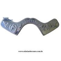 Chapa Tropeiro aço Inox SE8401
