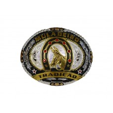 Fivela Master Muladeiro Tradição 596 SEM03