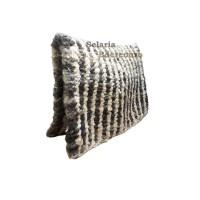 Manta Grossa Lã de Carneiro SECA01