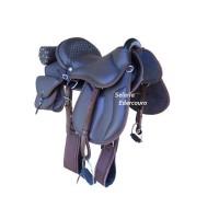Sela Australiana Mangalarga Cavalgada Completa SE1196