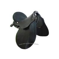 Sela Australiana Mangalarga Marchador Completa Cor Preta SE1189