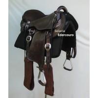 Sela Australiana Cavalgada de Patrão SE603010