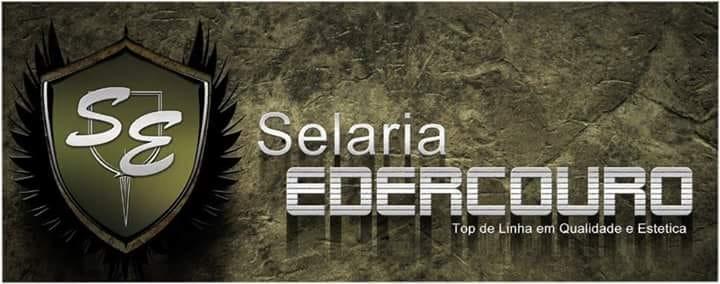 Selaria Edercouro, selas e acessorios para montaria